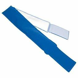 Thera-Med Headache Ice Pack Relief Band Fabric Lined For Mig