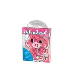 Therapearl Pals | Pearl The Pig | Kids Hot Cold Packs For Ev