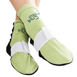 NatraCure Cold Therapy Socks  - Extra Arch and Plantar Fasci