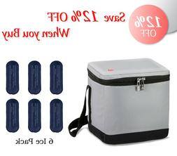 Travel First Aid kit Home Small Medical Box Insulin Cooler B
