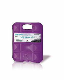 Arctic Ice Tundra Series Reusable Cooler Pack 2.5- Pound Fre