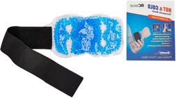 Wrist Ankle Knee Gel Pack – Reusable Heat And Ice Packs Fo
